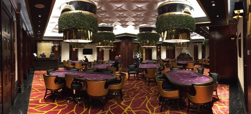 Покерный клуб Казино Сочи