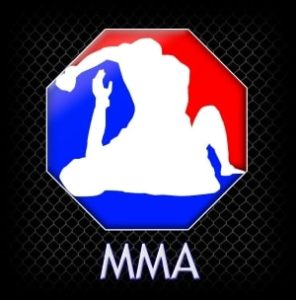 ММА - Mixed Martial Arts