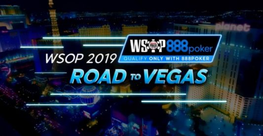 wsop 2019 qualify 888 poker